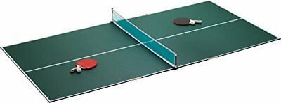 Portable Ping Pong Indoor Outdoor Tennis Table Top Set *SEE SIZE INSIDE*  sc 1 st  PicClick & PORTABLE PING PONG Indoor Outdoor Tennis Table Top Set *SEE SIZE ...