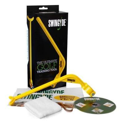 Swingyde Ultimate Golf Entrenamiento