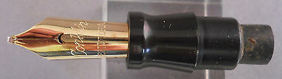 Conklin Endura l.40 mm STUB with section and feed