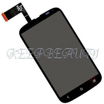 New Lcd Display and Touch Digitizer Screen for HTC Desire V T328w &Tracking#