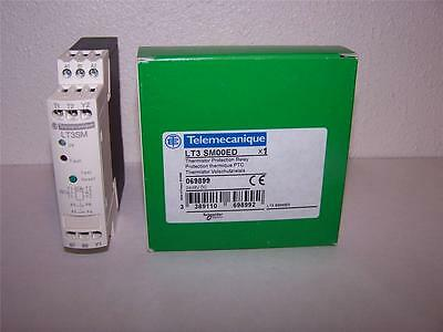 Telemecanique LT3 SA00MW Thermistor Protection Relay 068826