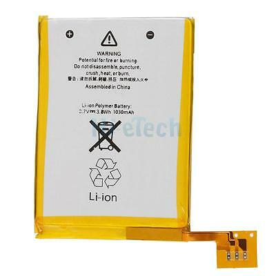 Replacement Battery 3.7V 1030mAh for Apple iPod touch 5 5th Gen HK