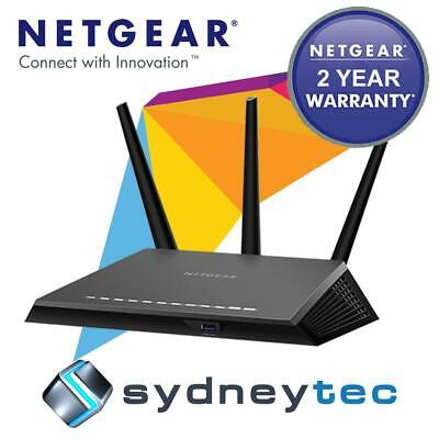 New AU Netgear R7000P AC2300 Nighthawk Smart WiFi Router with MU-MIMO