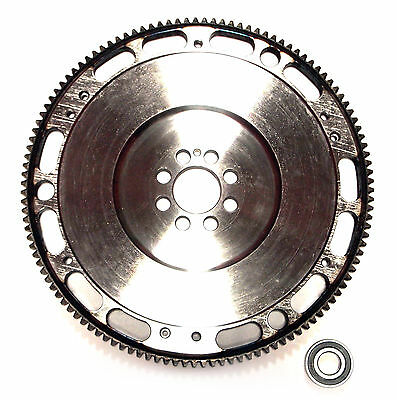QSC Chromoly Forged Lightweight Flywheel with Pilot Bearing Honda Accord 90-02
