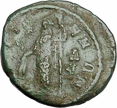 GORDIAN III 238AD ISTROS in THRACE Demeter Agriculture Ancient Roman Coin i41370