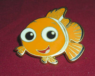 DISNEY FINDING NEMO CHARACTER PIN