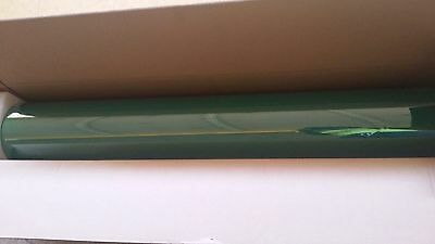 "Avery Dennison OMNICUBE T-6507 HIP Green Reflective Type IV 48"" x 50 yds"