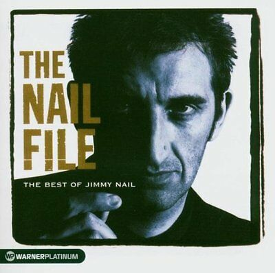 Jimmy Nail ( New Cd ) The Nail File : Very Best Of Greatest Hits Crocodile Shoes