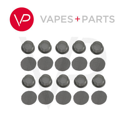 Arizer Screen Set OEM 10-Pack Replacement Pack Extreme Q V-Tower for Rimmed