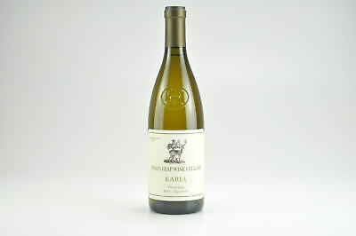 2012 Stags Leap Wine Cellars Karia Chardonnay