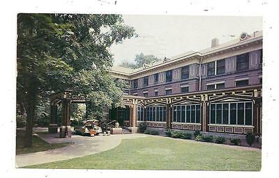 Home-Lawn Mineral Springs Martinsville IN Morgan County Postcard 082714