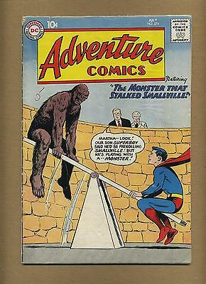 Adventure 274 (Strict GVG) Solid! Silver Age, DC; Superboy (id# 13073)