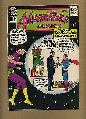 Adventure 287 (Strict VG) Nice! Silver Age, DC; Superboy (id# 13086)