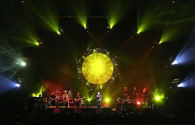 The Australian Pink Floyd Show - Eclipsed By The Moon-Live ... 2 Dvd Neuf