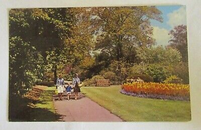 Beaumaris Castle and Snowdonia - Old Picture Postcard