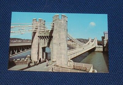 Conwy - Old Picture Postcard