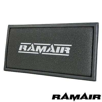 Ramair Replacement Panel Air Filter for VW Golf mk4 GTI TDI Audi A3 S3 TT Seat