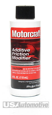 Ford Motorcraft Friction Modifier Limited Slip Axle Oil Additive