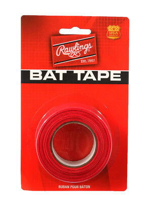 Rawlings Bat Tape (red)