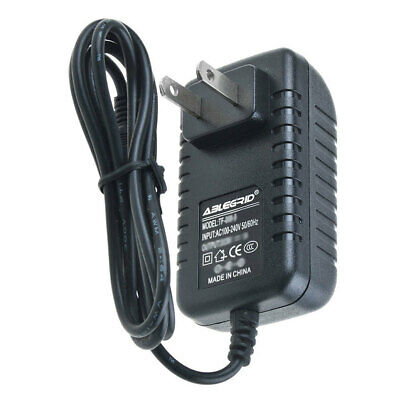 Generic 9 Volt DC 9V 1A AC Adapter for ZOOM AD-16 Power Supply Charger PSU