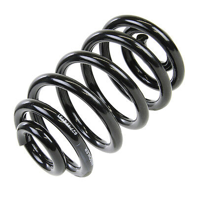 Anschler SP60632 OE Replacement Rear Suspension Coil Spring Fits BMW X3
