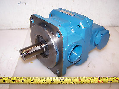 New Vickers Internal Hydraulic Gear Pump 25.5 Ml/hr Model Gpa3-25 Ek2-30R