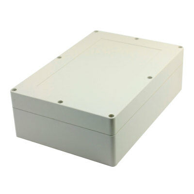Waterproof Plastic Sealed Enclosure Case Junction Box 380x260x120mm