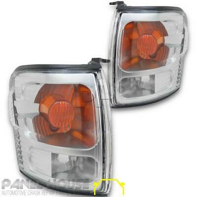 Indicator LIght PAIR ADR Approved Fits Toyota Hilux 01-05 NEW