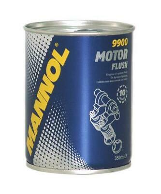 Car Motor Oil Cleaner Long Lasting Removes Contamination Blown Head Engine Flush