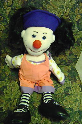 Molly and the Big Comfy Couch  Lunette  Doll