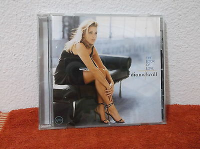 THE LOOK OF LOVE by DIANA KRALL....VERVE RECORDS...2001