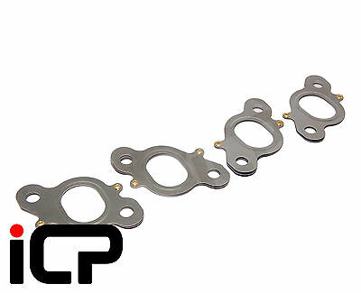 COMETIC Multi Layer Steel Exhaust Manifold Gaskets Fits Nissan 200SX S13 CA18DET
