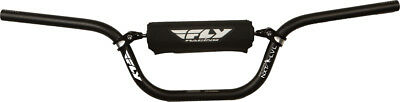 Fly Racing Dan Adams NXT LVL Snowmobile Handelbars Black