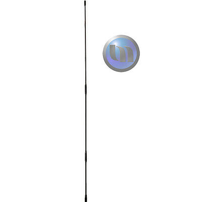 AXIS 723 Replacement Fibreglass Whip - Mobile Phone Antenna Systems