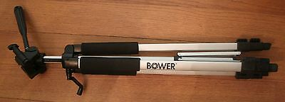 Bower 48 Inch Photo/Video Tripod Works Great Light Weight Picture Camera Holder