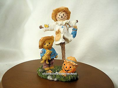 Cherished Teddies Saundra 2012 NIB   SIGNED