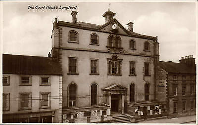 Longford. The Court House in Milton Renowned Series.