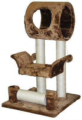 Cat Tree Toy Bed House Scratcher Post Furniture F81