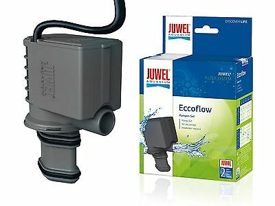 Juwel EccoFlow Pumps 500 600 1000 1500 Silent Efficent Replacement Pump