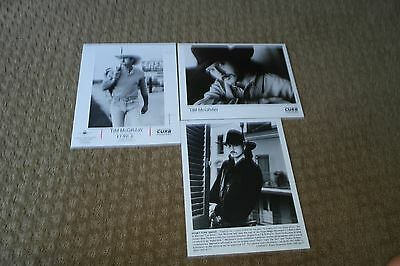 Tim Mcgraw Music Agency Lot Of Press Kit Photo Photograph