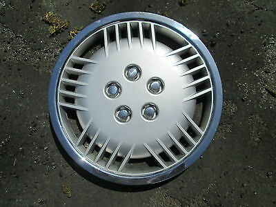 one Dodge Lancer Spirit mag style hubcap wheel cover