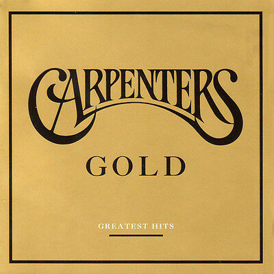 Carpenters ( New Sealed Cd ) Gold - Greatest Hits Collection / The Very Best Of