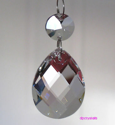 Sun Catcher Hanging Crystals  Feng Shui Rainbow Prisms (full lead)