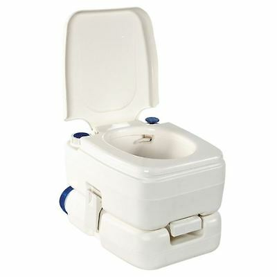 Fiamma Bi-Pot 30 Portable Toilet Chemical Potti Caravan Motorhome Camper