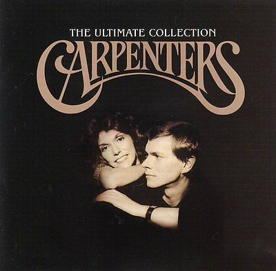 Carpenters ( New 2 Cd Set ) Ultimate Greatest Hits Collection The Very Best Of