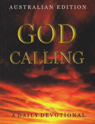 """NEW """"God Calling - Australian Edition"""" Two Listeners; A J Russell, 29th ed"""