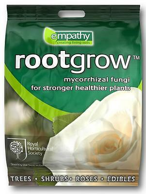 Rootgrow Mycorrhizal Fungi 60g RHS approved for stronger healthier plants
