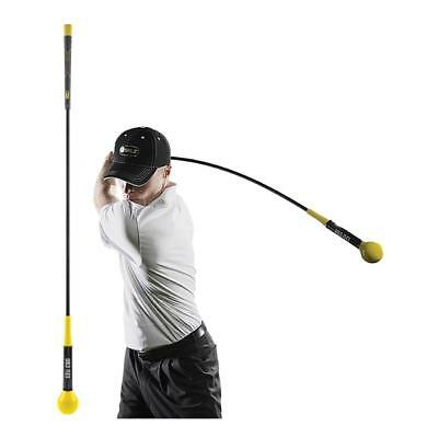 SKLZ Golf Training Aid Gold Flex Swing Trainer