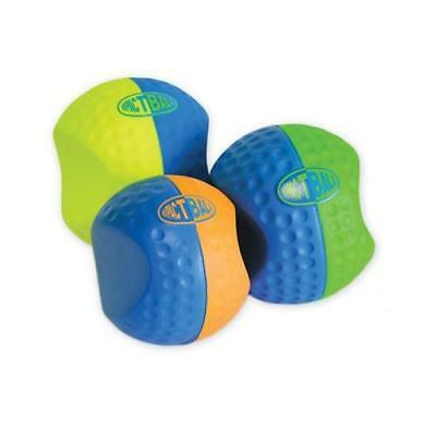 Impact Ball Golf Entrenamiento (Junior Naranja / Azul)