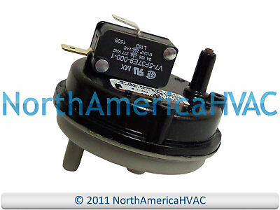 Trane Air Pressure Switch SWT02507 SWT2507 C341750P02